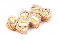Foto Spicy chicken maki